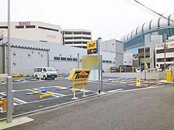 タイムズ大阪ドーム前第11