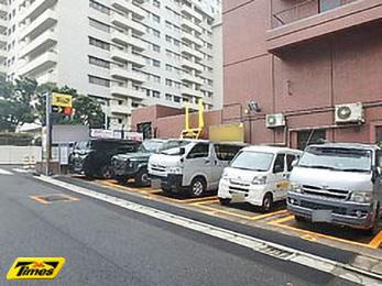 タイムズ渋谷東武ホテルの画像