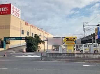 タイムズルームズ大正堂新横浜店