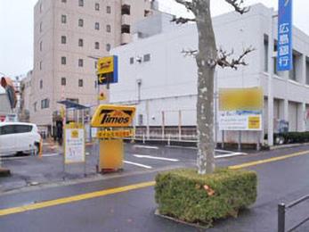 タイムズ松江駅北の画像