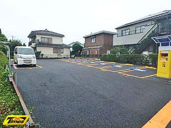 タイムズ南町田駅前第6
