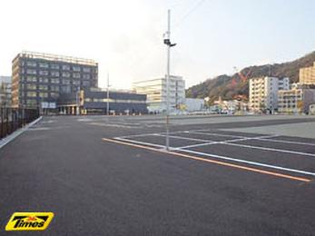 タイムズ広島駅新幹線口前第2(...