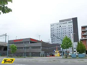 タイムズツルハビル旭川駅前の画像