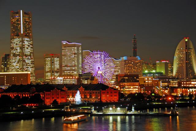 みなとみらい 横浜
