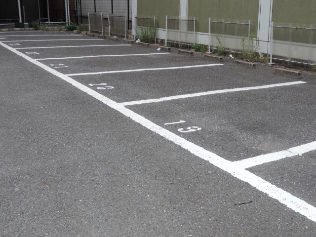 車場 タイムス 駐